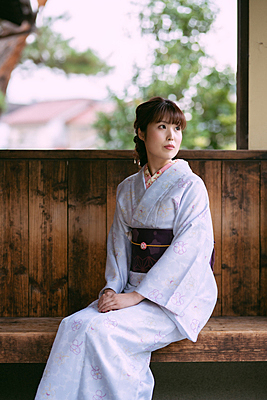 Kimono Rental Basic Plan