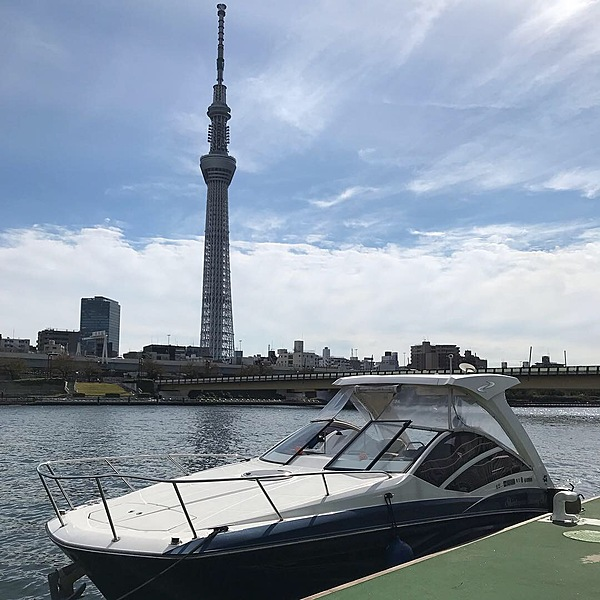[6:00-17:00] Charter cruising available 24 hours a day