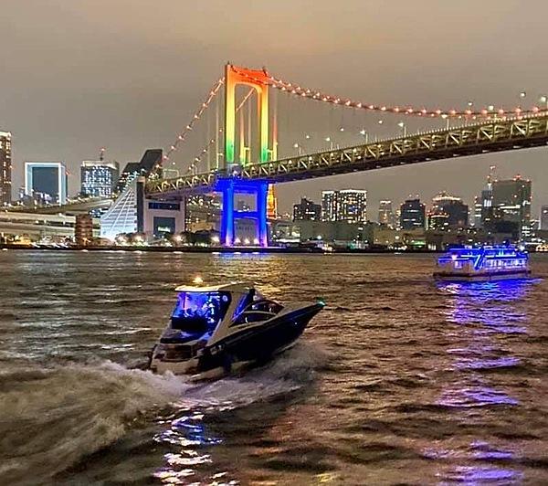 【18:00~05:00】24小時隨時啟航  包船巡遊觀光