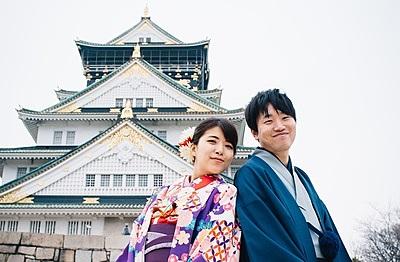 【大阪心齋橋店】大阪和服體驗!