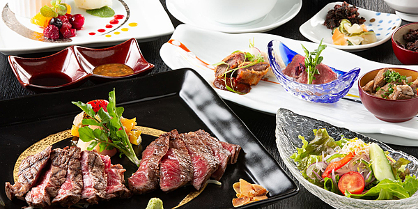 [Kinosaki Onsen] Taste Testing Tajima Beef