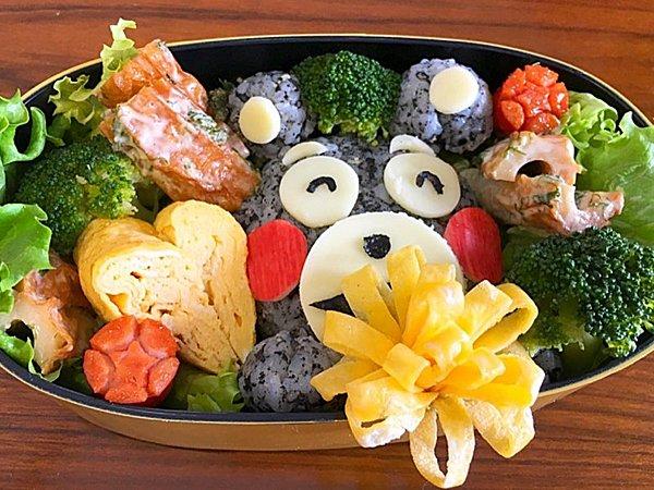 [Tokyo・Yotsuya] Kyaraben (Character Lunch Box) Cooking Class