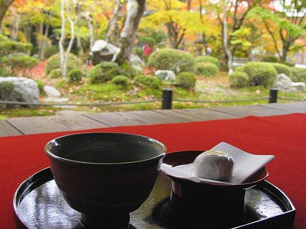京都 文化體驗(傳統建築町屋巡禮+茶道+和服體驗)