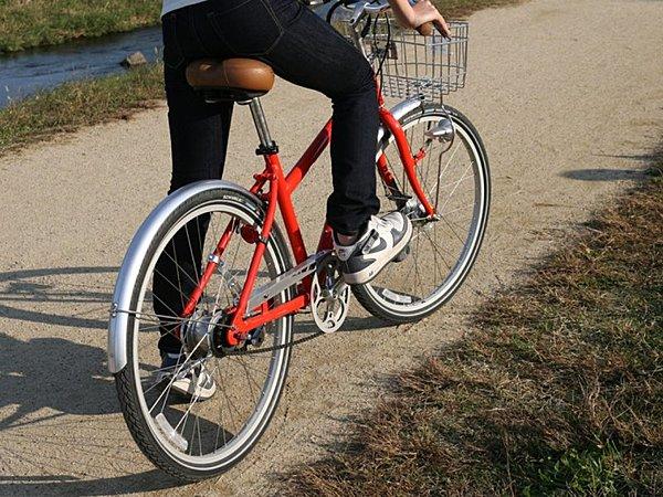 Kyoto Rental Bike