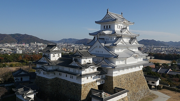 Once-in-a-life-time Tea Ceremony Experience at the historical tea room located in the world heritage site, Himeji Castle