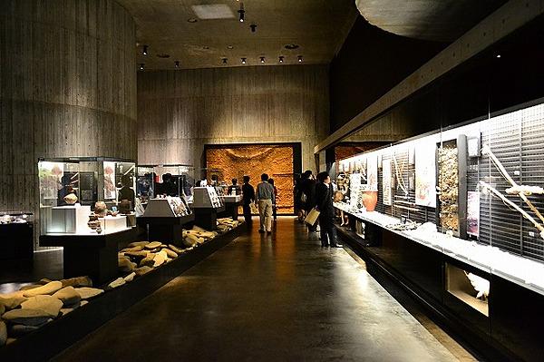 乘坐觀光的士出發!「繩文文化交流中心」自由參觀方案