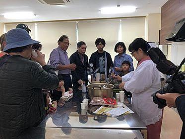 品嚐並學習日式料理基礎——高湯(附麵豉湯、飯糰製作體驗)