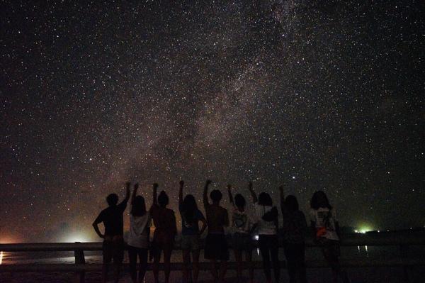 【宮古島】大自然天文館!亞熱帶&星空叢林夜間之旅
