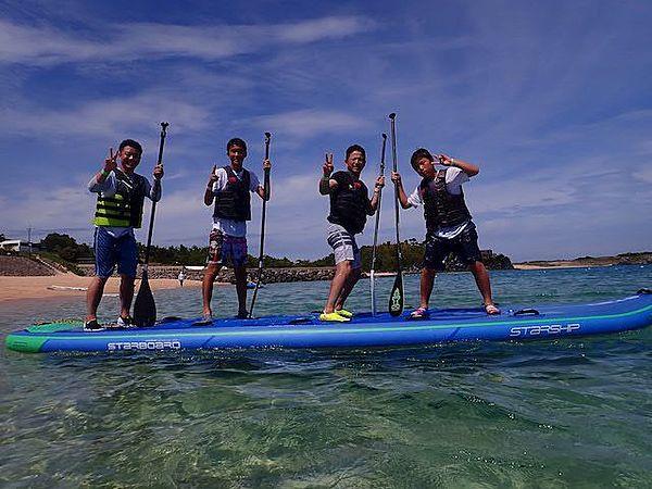 【1DAY行程】15種活動任意玩到飽♪海洋、海灘活動方案(附夏威夷漢堡排午餐)