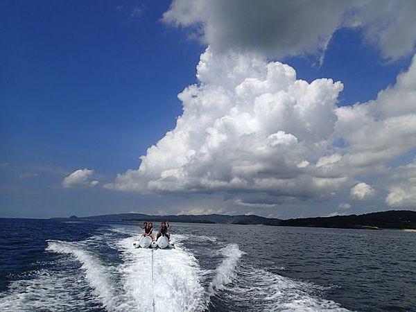【半天AM行程】20種海上活動,任意玩到飽♪ Free活動方案(附夏威夷漢堡排午餐)