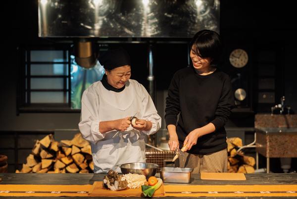 米どころ(南魚沼)の料理名人・おばあちゃんに学ぶ!郷土料理クッキング