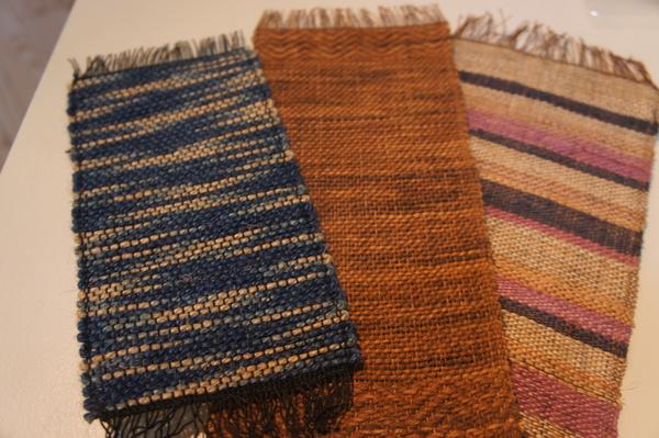 送禮自用皆適合◎體驗手工紡織,製作迷你織布
