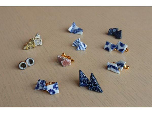 【女性朋友與情侶檔首選!】獨一無二的陶瓷飾品製作體驗