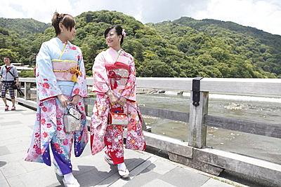 One-day Kimono Rental Plan