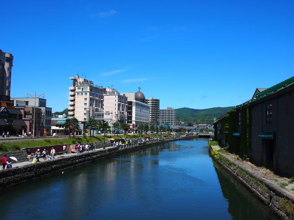 【札幌、小樽】出租觀光的士暢遊各景點!4小時行程