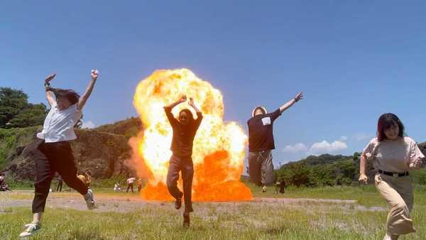【10/31 (日)限定】媒體熱烈報導!前往戰鬥與爆破特效攝影聖地「岩船爆破體驗之旅」!