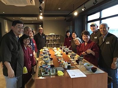 暢遊錦市場&蓋飯烹飪教室 遊覽錦市場、學習做蓋飯